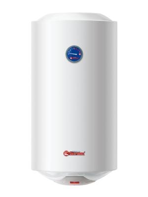 50 liter boiler met kleine diameter.