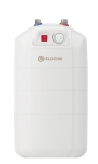 "Eldom Close-In boiler 15 liter ""Onder wasbak""-model 