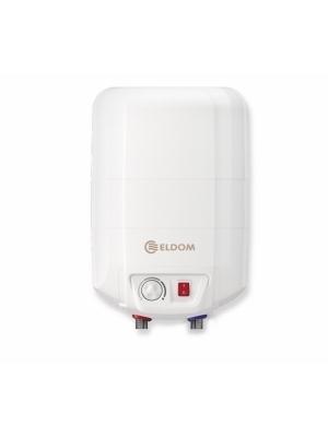 """Eldom boiler 10 liter """"Boven wasbak""""-model 2 Kw. drukvast"""