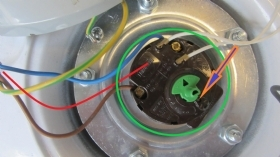 Thermische beveiliging Thermex ER_ES serie