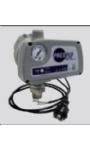 Pedrollo electronische doorstroom- drukbeveiliger | Boilers.shop